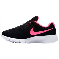 Nike Girls Tanjun GS Athletic Shoes