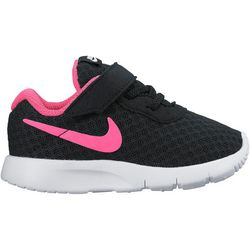 Nike Toddler Girls Tanjunj  Athletic Shoes