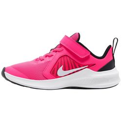 Nike Little Girls Downshifter 10 Athletic Shoes