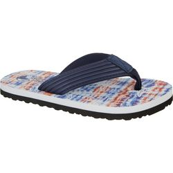 Little Girls Shore Flip Flops