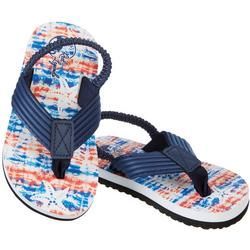 Toddler Girls Shore Flip Flops