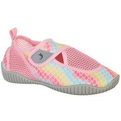 Reel Legends Little Girls Marina Water Shoes
