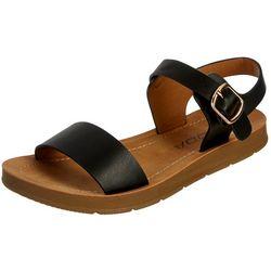 SODA Big Girls Plenty-2 Sandals
