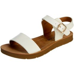 SODA Big Girls Plenty-2 Sandals