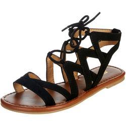 Girls Convoy 2 Sandals