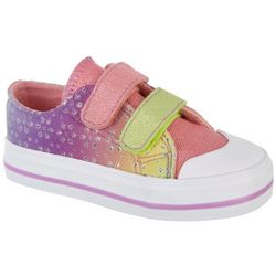 Legendary Laces Toddler Girls Riley Athletic Shoes
