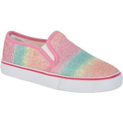 Girls Parker Athletic Shoes