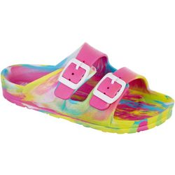 Legendary Laces Girls Piper Sandals