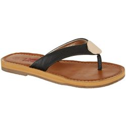Legendary Laces Girls Zoey Sandals