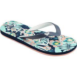 Girls Tahiti Sandals