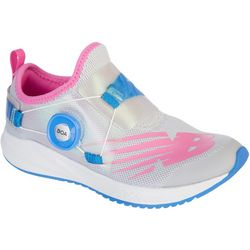 Girls Fuel Core Reveal PS Sneakers
