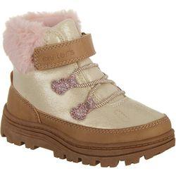 Carters Toddler Girls Sarang Boots