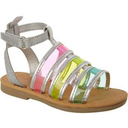 Carters Toddler Girls Rebecca Sandals