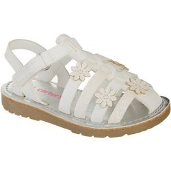 Carters Toddler Girls Emmalee Sandals
