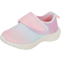 Carters Girls Lorena2 Slip-on Athletic Shoes