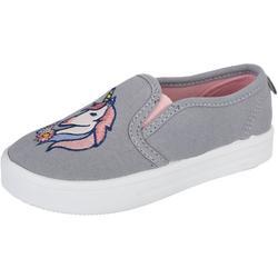 OshKosh Girls Maeve Casual Sneakers