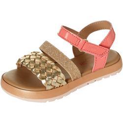 OshKosh Little Girls Juaneta Sandals