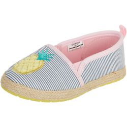 OshKosh Little Girls Belle Casual Shoes