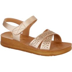 Wanted Girls Kasey-G Sandals