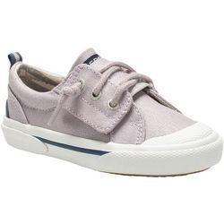 Sperry Girls Pier Wave Jr Athletic Shoes