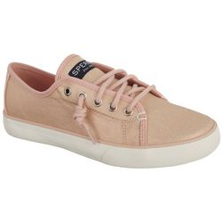Girls Seacoast Casual Boat Shoes