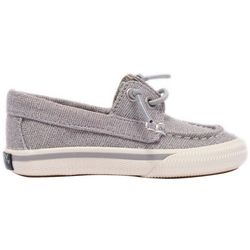 Sperry Girls Lounge Away Jr. Boat Shoe