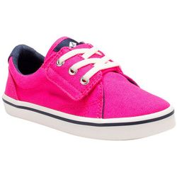 Sperry Kids Girls Striper II A/C Sneaker