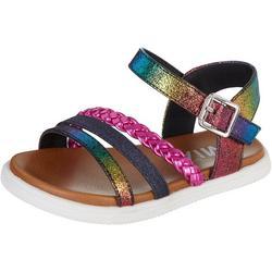 Little Girls Missy Sandals