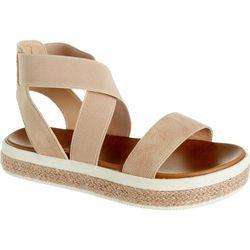 Mia Girls Blythe Sandals
