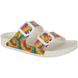 Little Girls Jasmin Sandals