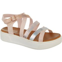 Mia Girls Halsie Sandals
