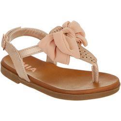 Mia Little Girls Little Dorit Sandals