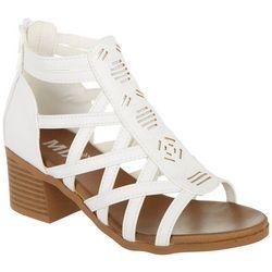 Mia Big Girls Harlie Sandals