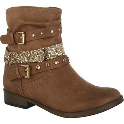 Girls Leesa Boots