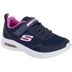 Girls Microspec Max Athletic Shoe