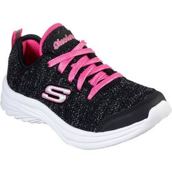 Skechers Girls Dreamy Dancer Twirly Time Athletic Shoes