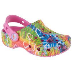 Girls Heart Charmer Hyper Groove Shoes