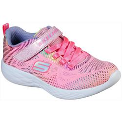 Girls Go Run 600 Shimmer Speeder Sneakers
