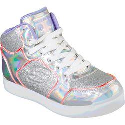 Skechers Girls S Lights Energy Lights Ultra Shoes
