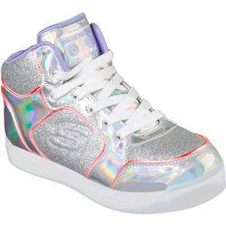 Girls S Lights Energy Lights Ultra Shoes