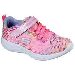 Skechers Little Girls Go Run 600 Sneakers