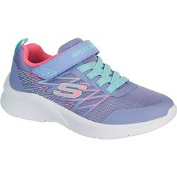Girls Microspec Bold Delight Athletic Shoes