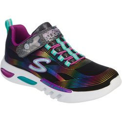 Skechers Kids Glow Brights Sneakers