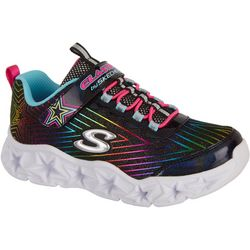 Skechers Girls Cosmic Charm Athletic Shoes