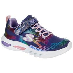 Big Girls Glow Brites Sneakers