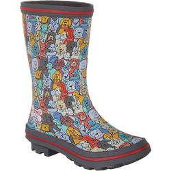 BOBS Puddle Chaser Rain Boots
