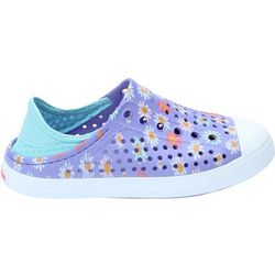 Skechers Kids Guzman Steps Daisy Hello Water Shoes