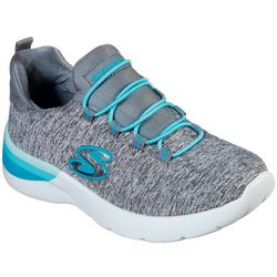 Skechers Girls Dynamight 2.0-Painted Perfect Athle