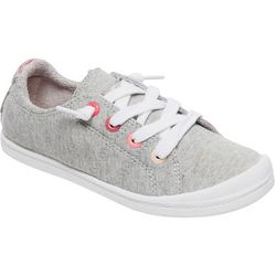 Roxy Girls Bayshore III Slip-On Sneakers