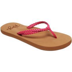 Girls Rg Costas II Flip Flops